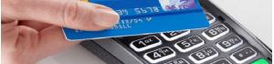 Купить платежный терминал для пластиковых карт