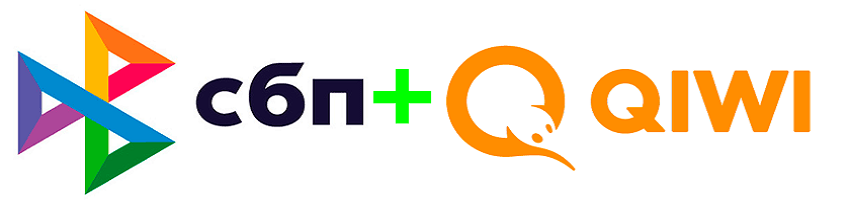 Как подключить переводы в QIWI через СБП