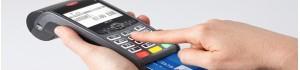 Как выбрать терминал для оплаты по банковским картам