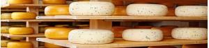 Маркировка сыра