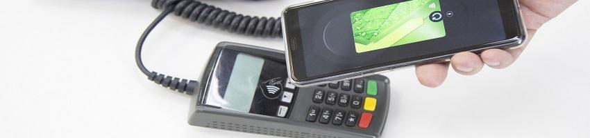 Как установить и подключить терминал для оплаты банковскими картами