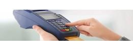 Работа с терминалом для оплаты: общие понятия и термины