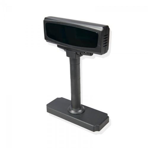 Дисплей покупателя Mercury PD-1200VFD Black