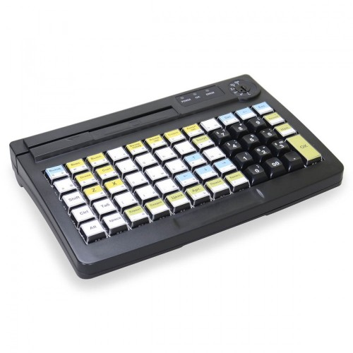 Программируемая клавиатура Mercury KB-60