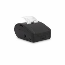 Онлайн-касса АТОЛ 1Ф. Черный. ФН 1.1. на 15 мес. Питание от USB.