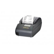 Онлайн-касса АТОЛ 30Ф+ с денежным ящиком. Темно-серый. Без ФН/Без ЕНВД. USB (5.0)