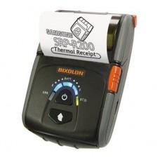 """Принтер чеков Bixolon SPP-R200IIIWK (чек, термопечать; 203dpi; 2"""", 100 мм/сек, Serial, USB, WiFi)"""