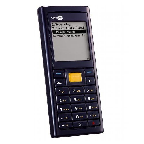 CipherLab CPT-82x0 / 8231L-4MB, WiFi , кабель 308 USB Virtual COM для 1C через RDP, SCode