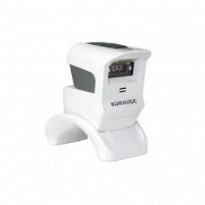 Сканер штрих-кода Datalogic GPS 4490 2D / USB, белый