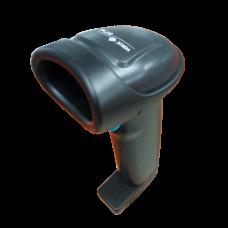 Сканер штрих-кода беспроводной EgiPos 2D BT, ручной, USB кабель, USB адаптер