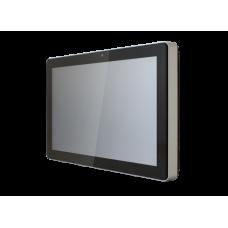 """POS-компьютер  K767 _ D36 (15"""", True-flat P-CAP touch, J1900, RAM 4Gb, SSD 64 Gb, c MSR) без ОС"""