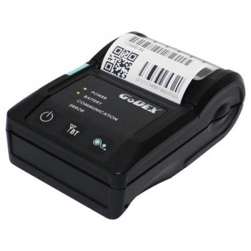 """Godex MX20, DT, 2"""" / 203 dpi, COM/USB, Bluetooth, 011-MX2002-000"""