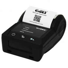 "Принтер этикеток Godex MX30, DT, 3"" / 203 dpi, COM/USB, Bluetooth, LCD-дисплей, 011-MX3i02-000 (MX30i)"