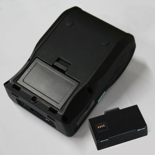 """Godex MX30, DT, 3"""" / 203 dpi, COM/USB, Bluetooth, 011-MX3002-000"""