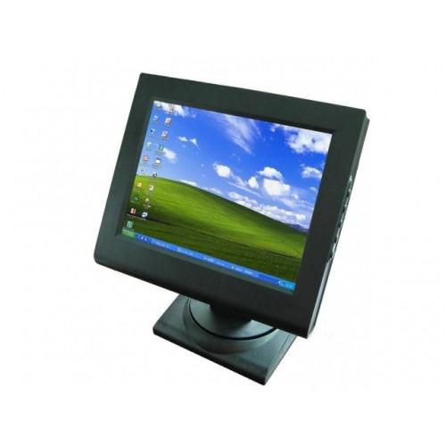 """LCD 8 """" Heng Yu DP801A / белый"""
