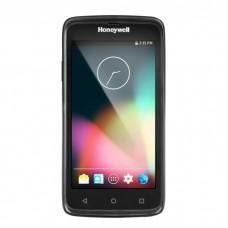 Honeywell EDA50 LTE (Android 7.1 с GMS,802.11 a/b/g/n,2D Imager,1.2 ГГц, 2Гб/16Гб, 5МП камера, Bluetooth 4.0, NFC, АКБ 4000 мАч)