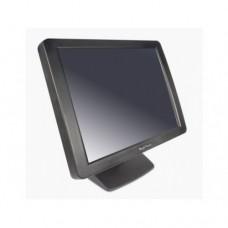 """Монитор LCD 17"""" MapleTouch MP175, сенсорный / черный, COM"""