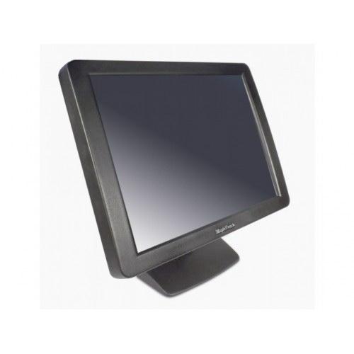 "LCD 17"" MapleTouch MP175, сенсорный / черный, COM"