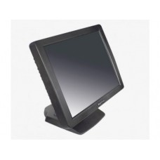 POS-моноблок MapleTouch MP156 / Atom1.6, сенс.COM, 1Gb, HDD, черный
