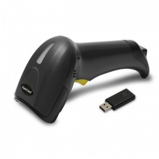 Сканер штрих-кода Mertech CL-2300 BLE Dongle P2D USB Black