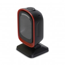 Сканер штрих-кода Mertech 8500 P2D Mirror Black