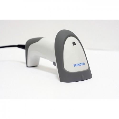 Mindeo MD2230 AT Plus Voyager c подставкой / USB, белый в Йошкар-Оле