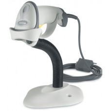 Сканер штрих-кода Symbol LS2208 / USB, белый, LS2208-SR20001R-UR