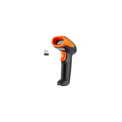 МойPOS MSC-6615W2D USB Black