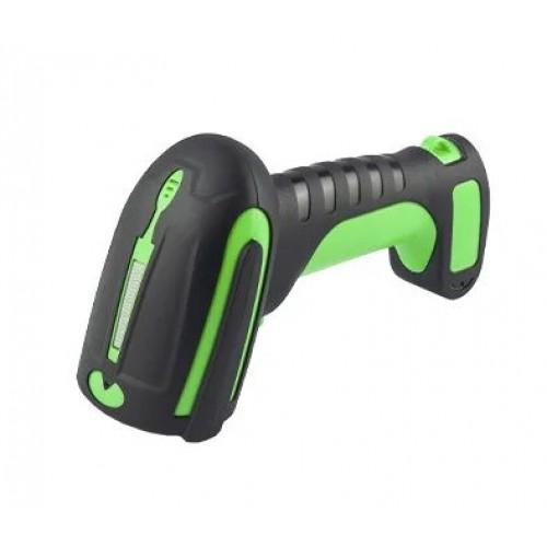 МойPOS MSC-1903W2D USB Крэдл Black/Green