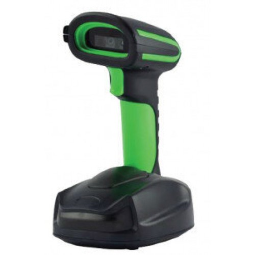 МойPOS MSC-1902W2D USB Black/Green