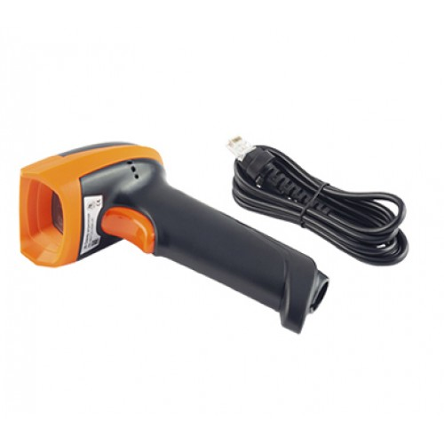 МойPOS MSC-6677C2D USB Orange