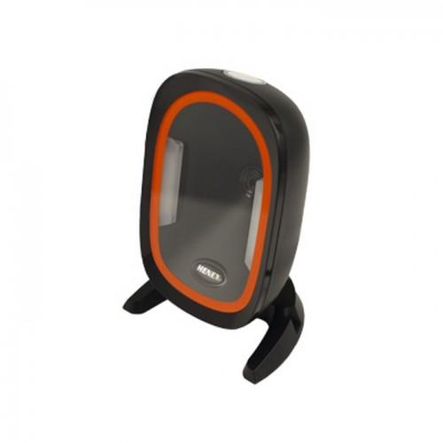 МойPOS MSC-6609C2D USB Black