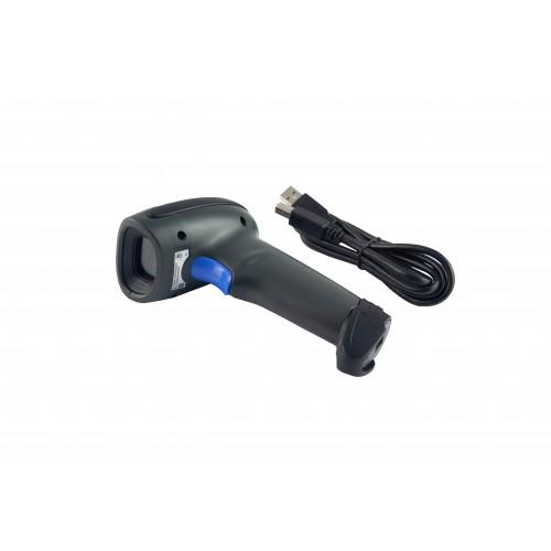 МойPOS MSC-3208W2D USB Black