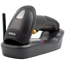 Сканер штрих-кода сканер штрих-кода Newland HR3290 MARLIN 2D, беспроводной / USB, с базой
