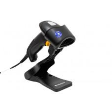 Сканер штрих-кода сканер штрих-кода Newland HR3251 Marlin II 2D / USB, без подставки