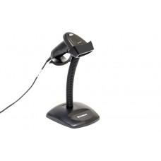 Сканер штрих-кода Newland NLS-HR100i / USB, черный, с подставкой STD30i (HR100R-SUI(B)