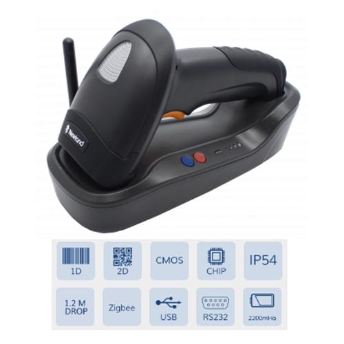 Newland HR3290 MARLIN 2D, беспроводной / USB, с базой
