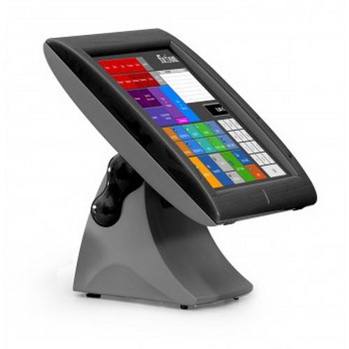 "LCD 15"" Aures OLC15, сенсорный, без накладок / белый, USB, ART-01264"