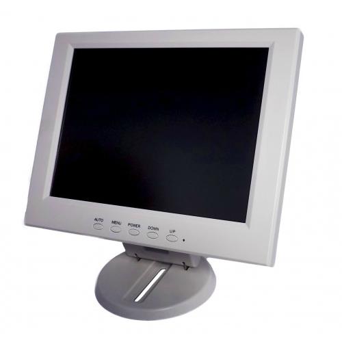"""LCD 12 """" OL-N1201 / белый, LED подсветка"""