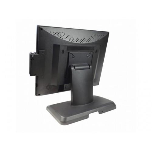 "LCD 15"" MapleTouch MP155, сенсорный / черный, USB"