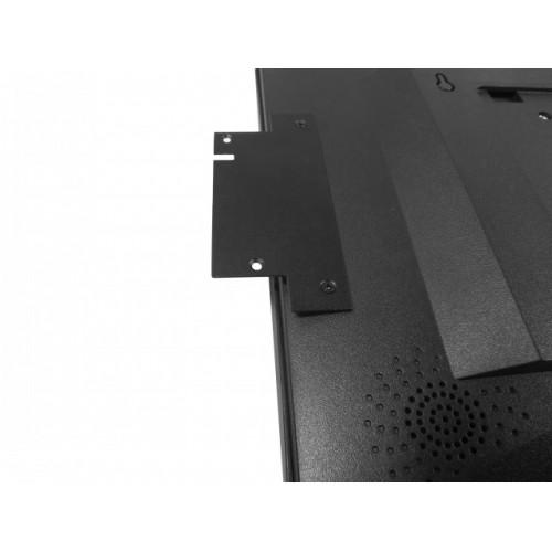 "LED 15"" OL-1503, сенсорный, черный / USB, без подставки, 5W"