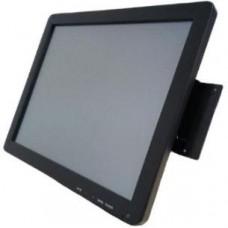 """Монитор LCD 15"""" OL-1504, сенсорный, черный / USB, без подставки, 5W"""