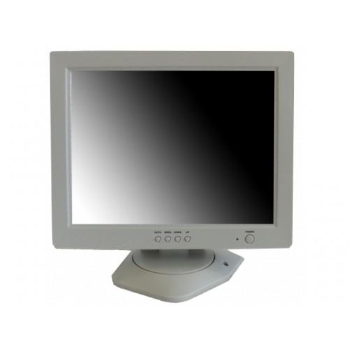 """LCD 12 """" OL-N1202 / белый"""