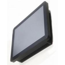 "POS-моноблок OL-P07, 15"" сенсорный, настенный / 2Gb, SSD, USB (5W) TrueFlat, LED, J1900/2xCOM"