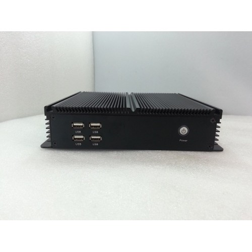 OL-C022, Atom D525/4COM, безвентиляторный / SSD, 2Gb