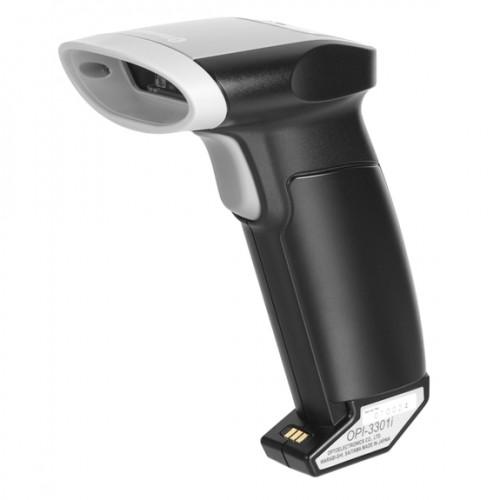 Сканер Opticon OPL-3301, 2D, BТ, черный, (арт. 12920), арт. 12920 в Кубинке