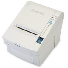 Принтер чеков Sewoo LK-TЕ122_UE (200 мм/сек, USB, Ethernet) белый, 80 мм