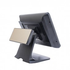 Дисплей покупателя Poscenter 2*20 для сенсорного моноблока Poscenter POS100