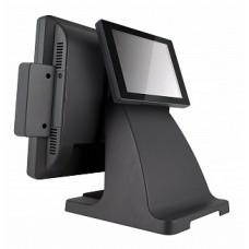 """Дисплей покупателя Poscenter 8,4"""" черный для POS485 (арт.P07508499580)"""