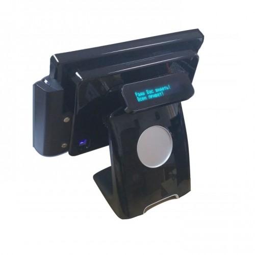 Poscenter VFD 2x20 для POS500
